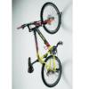 Kép 2/2 - PERUZZO RODA Fali Fix kerékpártartó kampó 1 kerékpárhoz, acél