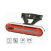 Kép 1/2 - Velotech 50 Chip Led USB hátsó lámpa