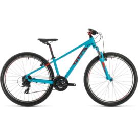 "Cube Acid Race 260 Blue'n'Red (2020) 26"" alu MTB kerékpár"