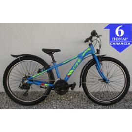 """Cone R Kids 240 Blue 24"""" használt alu gyerek kerékpár"""