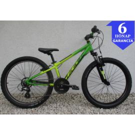 """Felt Race 24 24"""" használt alu gyerek kerékpár"""