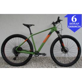 """Cube Analog 29"""" használt alu MTB kerékpár"""