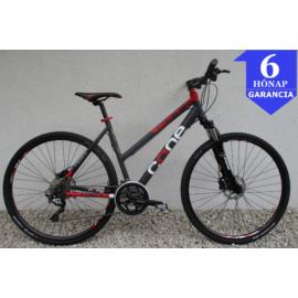 """Cone Cross 5.0 28"""" használt alu Cross-Trekking kerékpár"""