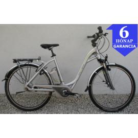 "Flyer C Serie Nuvinci (648Wh) 28"" használt alu E-Bike kerékpár"
