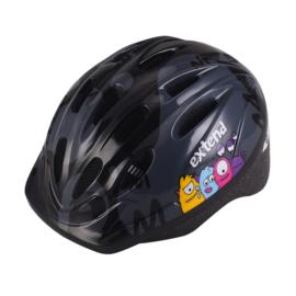 Extend Billy Monster Gyermek Kerékpáros Bukósisak XS/S