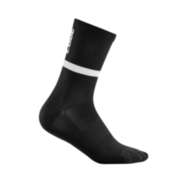 Cube Socke High Cut Blackline zokni M