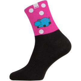 ELEVEN CUBA HIPPO zokni