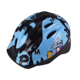 Extend Billy Monster Gyermek Kerékpáros Bukósisak S/M