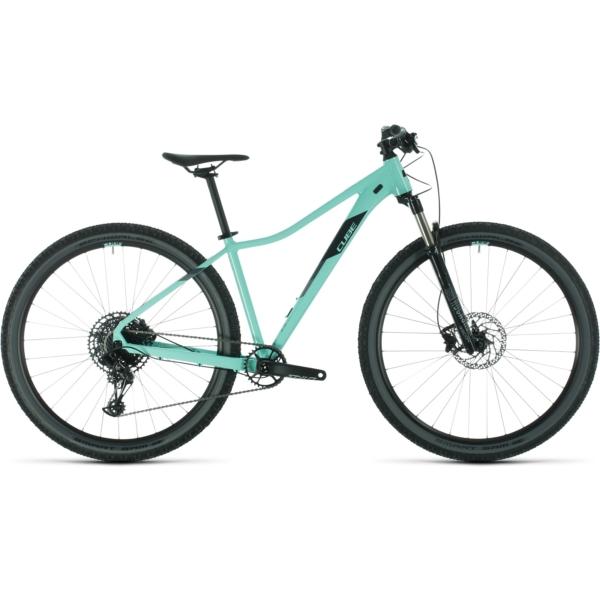 """CUBE ACCESS WS SL 27,5"""" 2020 MTB Kerékpár"""
