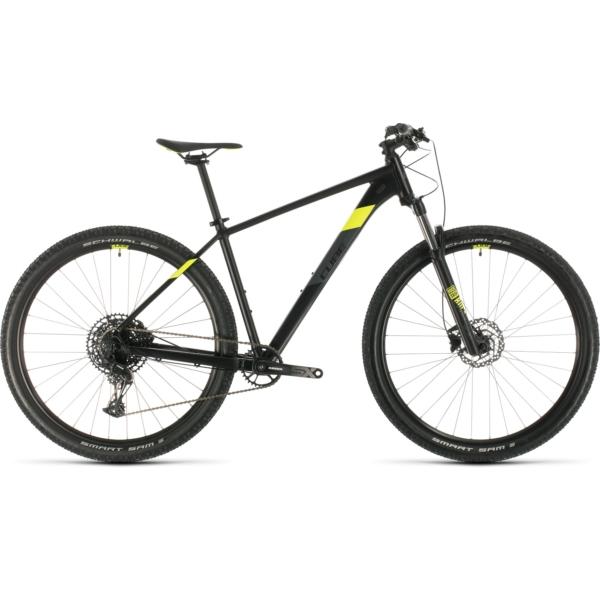 """CUBE ANALOG 27,5"""" 2020 MTB Kerékpár"""