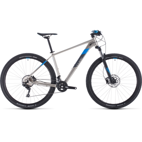 "CUBE ATTENTION 27,5"" 2020 MTB Kerékpár"