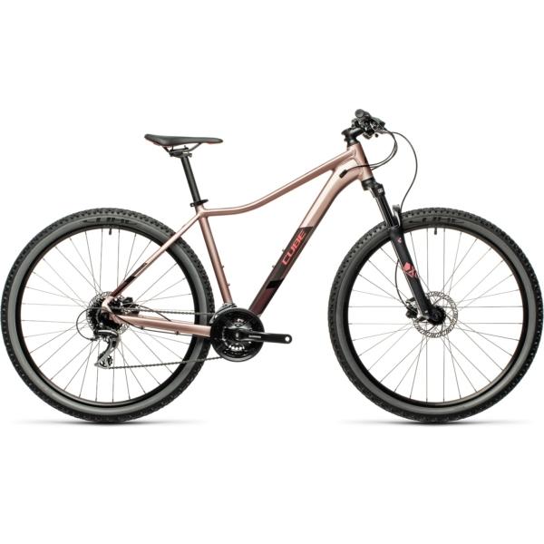 """CUBE ACCESS WS EAZ 29"""" 2021 MTB Kerékpár"""