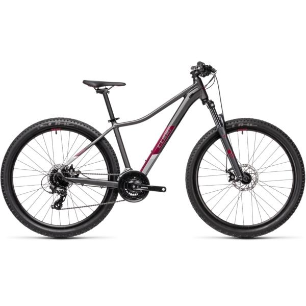 """CUBE ACCESS WS 27,5"""" (16"""") 2021 MTB kerékpár"""