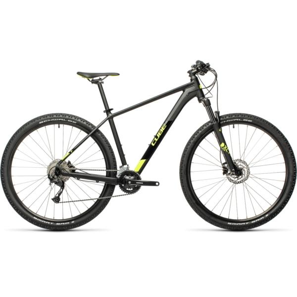 """CUBE AIM EX 29"""" 2021 MTB Kerékpár"""