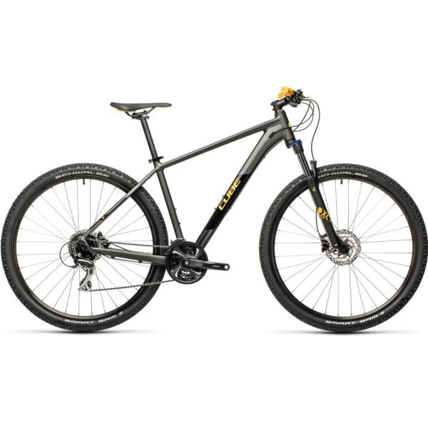 """CUBE AIM RACE 29"""" 2021 MTB kerékpár"""