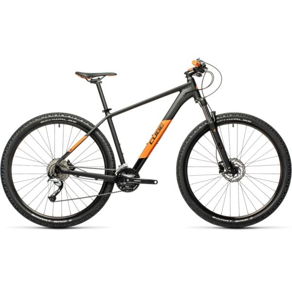 """CUBE AIM SL 29"""" 2021 MTB Kerékpár"""