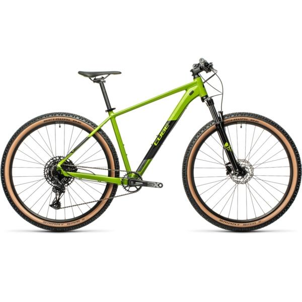 """CUBE ANALOG 29"""" 2021 MTB kerékpár"""
