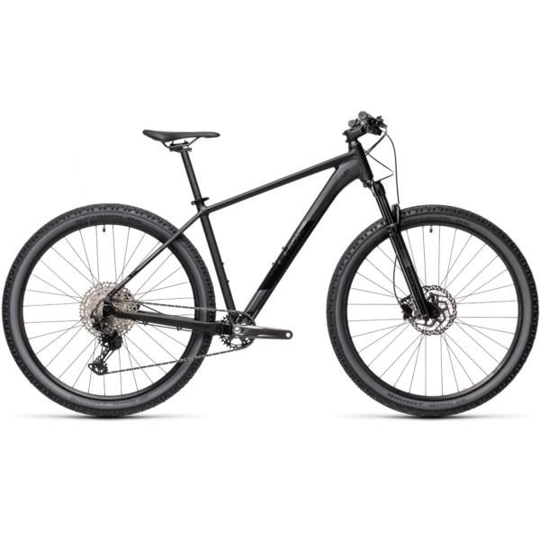 """CUBE ATTENTION SL 29"""" 2021 MTB Kerékpár"""