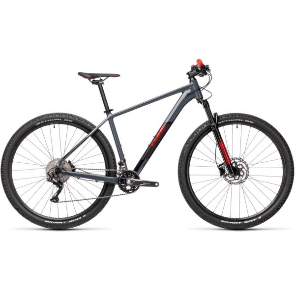 CUBE ATTENTION 29 2021 MTB Kerékpár