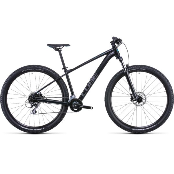 """CUBE AIM RACE 29"""" (20) 2022 MTB kerékpár"""