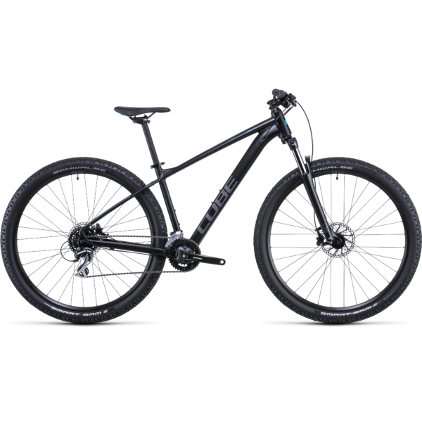"""CUBE AIM RACE 29"""" (22) 2022 MTB kerékpár"""