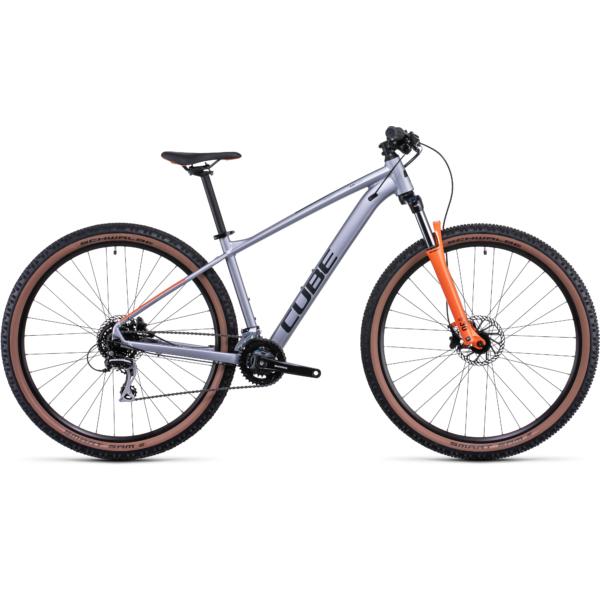 """CUBE AIM RACE 29"""" (18) 2022 MTB kerékpár"""