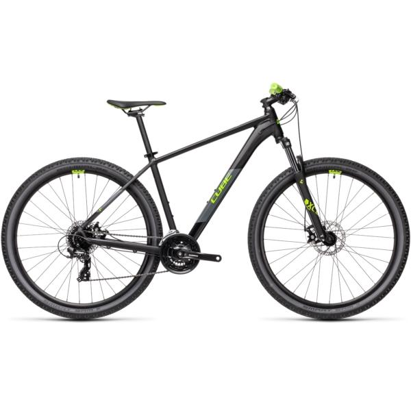 """CUBE AIM 29"""" 2021 MTB kerékpár"""