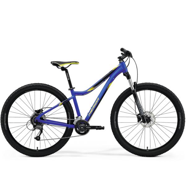"""MERIDA MATTS 7.60-2x 27,5"""" 2021 MTB kerékpár"""