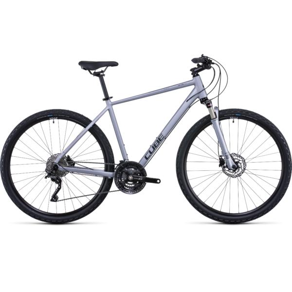 """CUBE NATURE EXC 28"""" 2022 Cross-Trekking Kerékpár"""