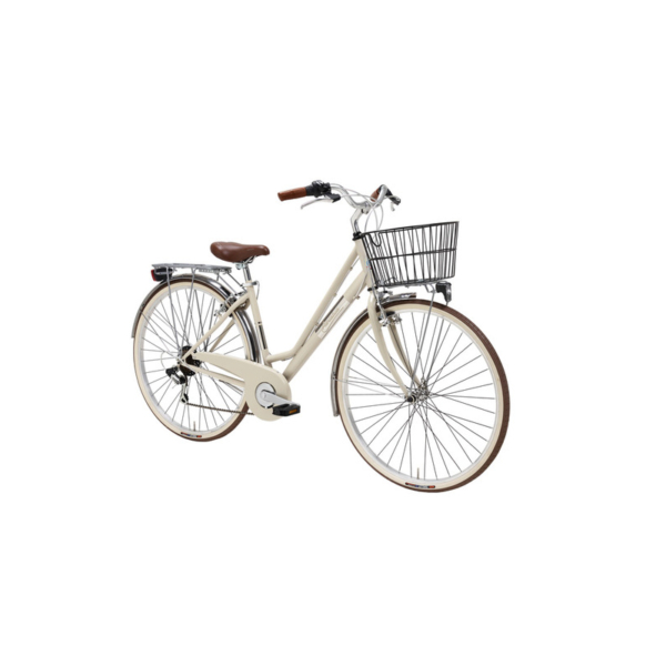 "Adriatica Panarea 28"" Trekking kerékpár"
