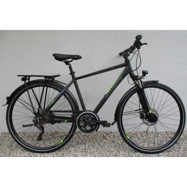 "Atlanta Street 9.0 28"" alu Trekking kerékpár"