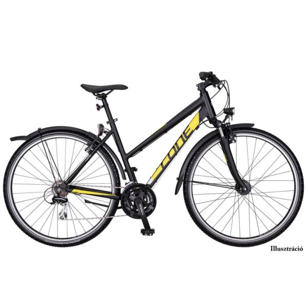 """Cone 1.0 Allroad Cross 28"""" alu Cross-Trekking kerékpár"""