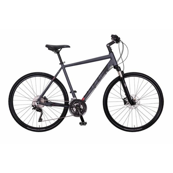 "Cone Cross 8 28"" alu Cross-Trekking kerékpár"