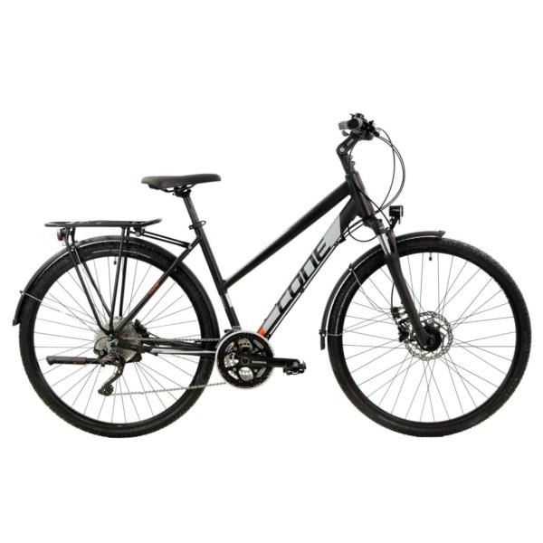 "Cone S7 28"" alu Trekking kerékpár"