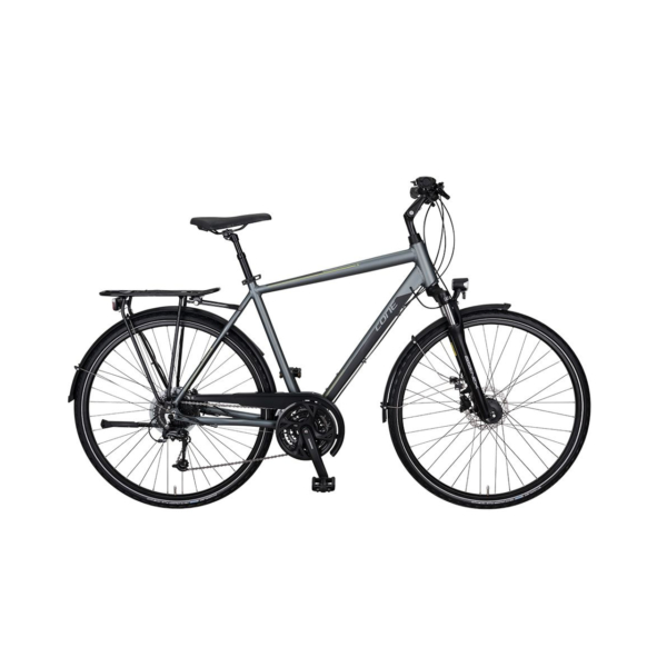 "Cone Street 6 (2021) 28"" alu Trekking kerékpár"