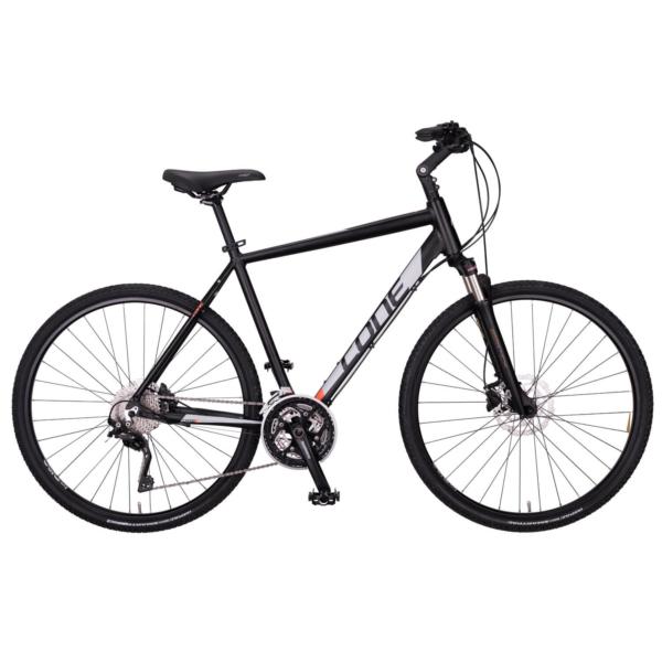 """CONE CROSS 5 (L) 28"""" alu Cross-Trekking kerékpár"""