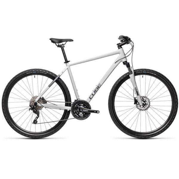 "CUBE NATURE PRO 28"" 2021 Cross-Trekking Kerékpár"