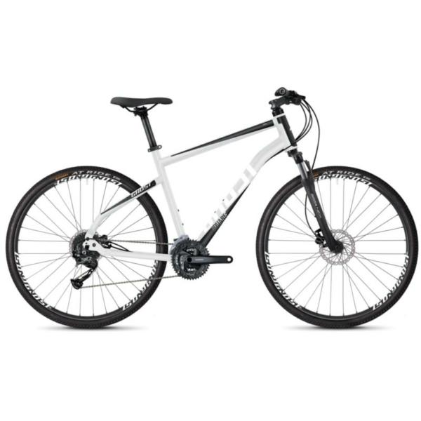 """Ghost Square Cross 1.8 AL 28"""" 2020 Alu Cross-Trekking Kerékpár"""