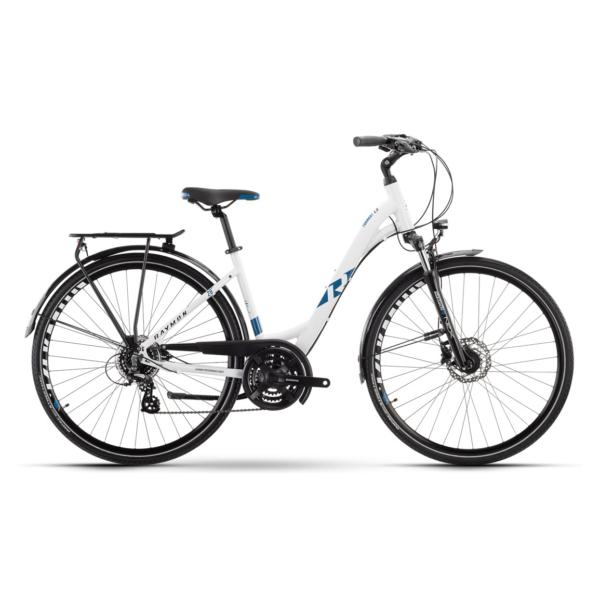 """RAYMON TOURRAY 2.0 (2021) 28"""" alu Trekking kerékpár"""