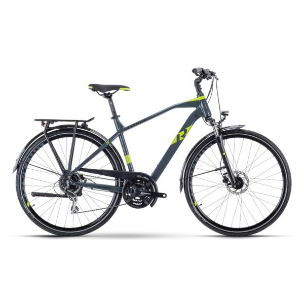 """RAYMON TOURRAY 3.0 (2021) 28"""" alu Trekking kerékpár"""