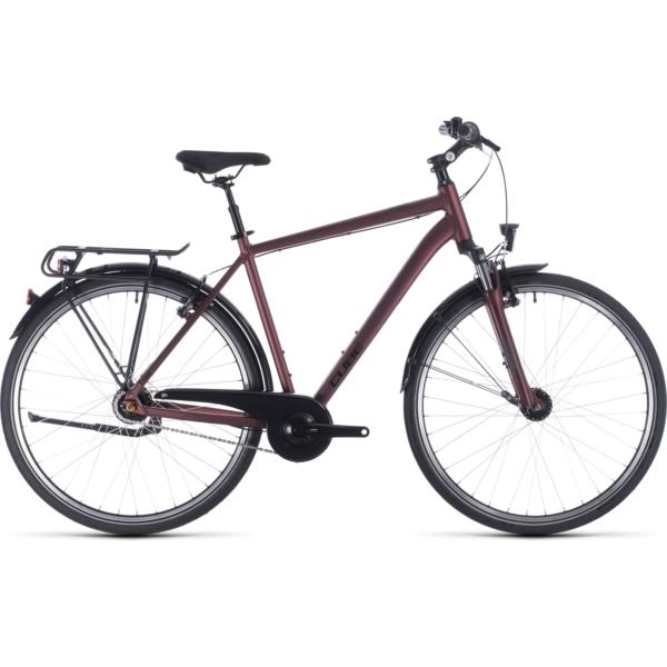 """CUBE TOWN PRO 28"""" 2020 Trekking Kerékpár"""