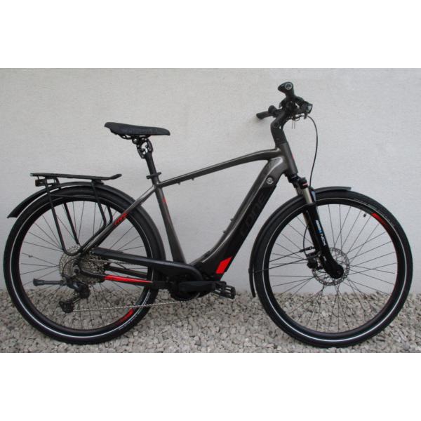 """Cone E Street IN 4.0 625Wh 2021 28"""" alu E-Bike kerékpár"""