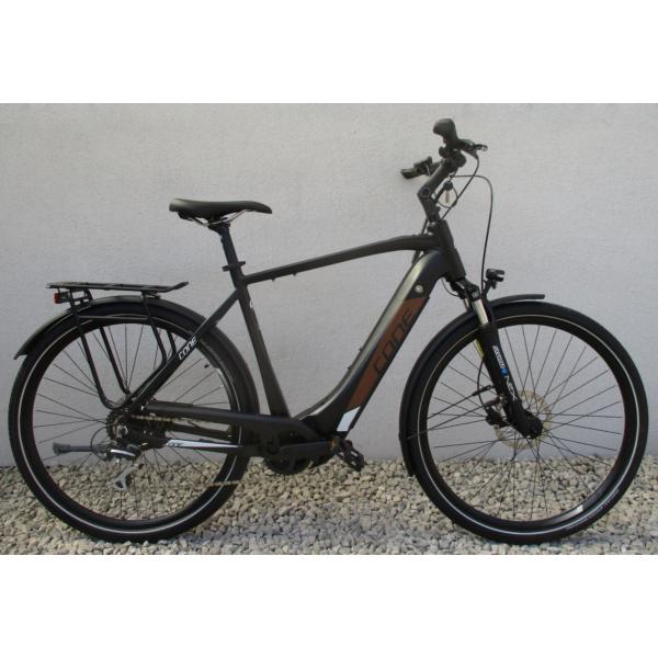 """Cone E Street LTD 625Wh 2021 28"""" alu E-Bike kerékpár"""