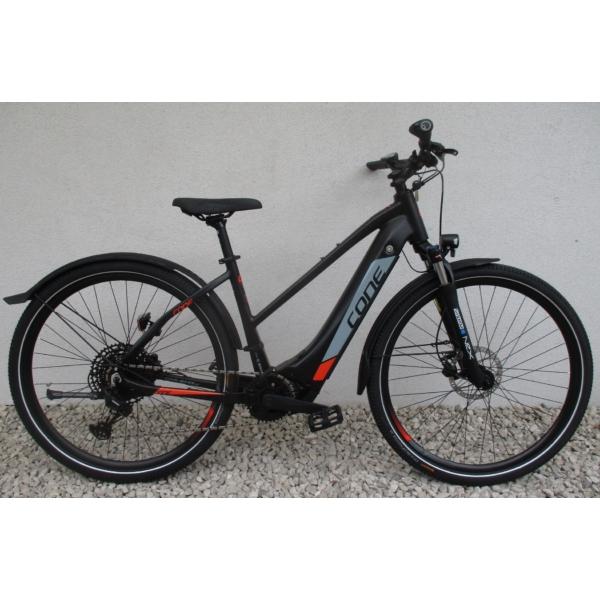 """Cone E-Cross 3.0 IN 625Wh (45 cm) 2021 28"""" alu E-Bike kerékpár"""