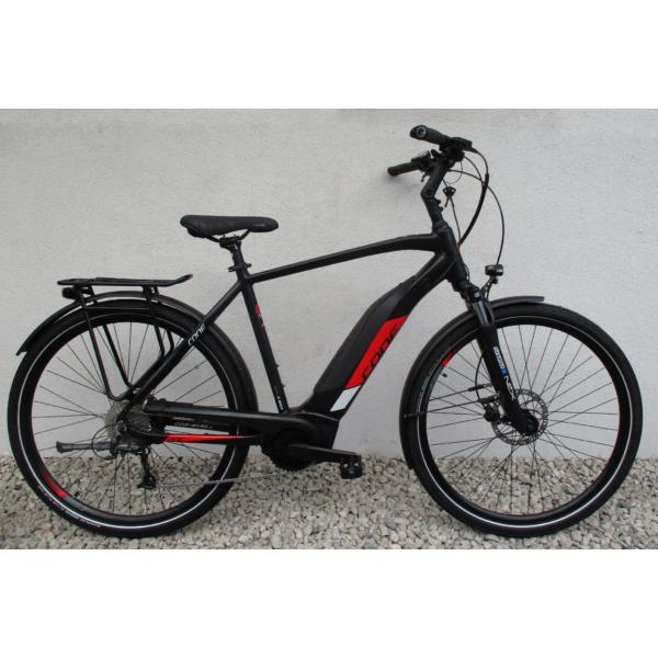 "Cone E Street 1.0 500W 28"" Alu E-Bike Kerékpár"
