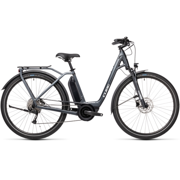 "CUBE TOWN SPORT HYBRID ONE 500 28"" (54) E-Bike kerékpár"