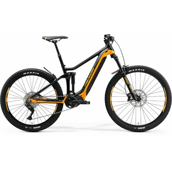 MERIDA eONE-FORTY 400 630Wh (M) 2021 E-MTB Kerékpár