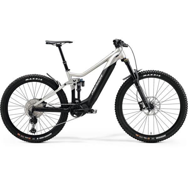 MERIDA eONE-SIXTY 700 630Wh (L) 2021 E-MTB Kerékpár