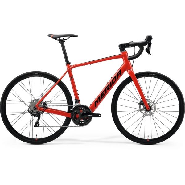 "MERIDA eSCULTURA 400 28"" (M) 2021 E-Bike kerékpár"