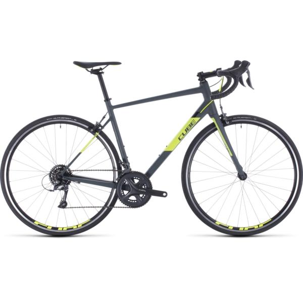 """CUBE ATTAIN 28"""" 2020 Országúti Kerékpár"""